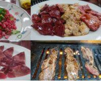 彦根の焼肉店 味滋 でシメにユッケかけご飯を食べてきた