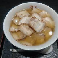 喜多方ラーメン坂内 多摩センター店でチャーシューたっぷりの焼豚ラーメンを頂きました 県外編